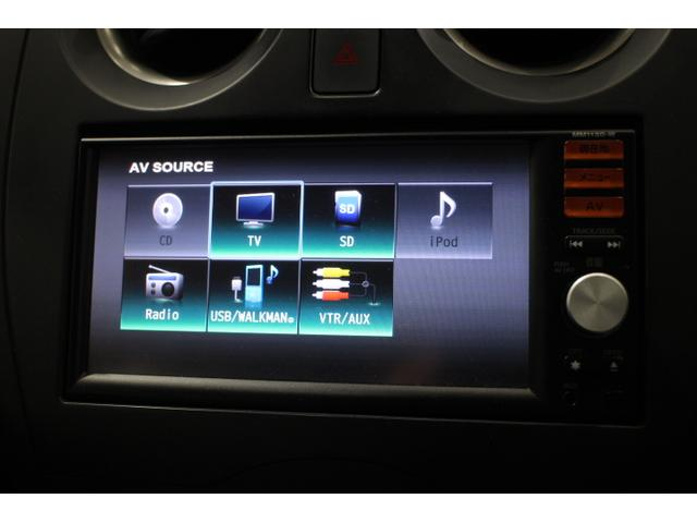 CD/SD/AUX/USB/フルセグTV機能付き♪