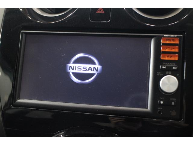 日産純正SDナビ(MM113D-W)CD/AUX/USB/フルセグTV機能付き♪