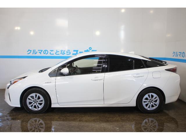 S OP5年保証対象 トヨタセーフティセンス バックモニター(3枚目)