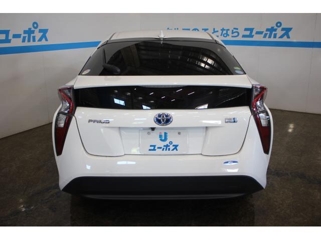 S OP5年保証対象 トヨタセーフティセンス バックモニター(4枚目)