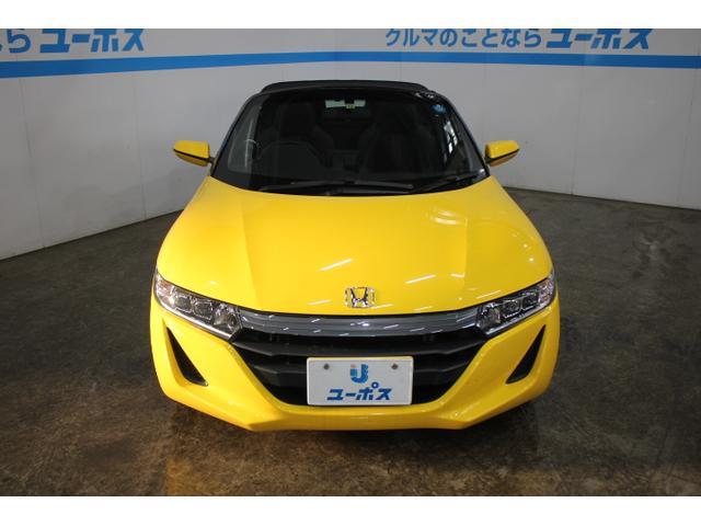 「ホンダ」「S660」「オープンカー」「沖縄県」の中古車2
