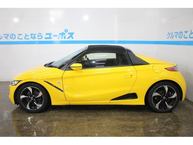 「ホンダ」「S660」「オープンカー」「沖縄県」の中古車3
