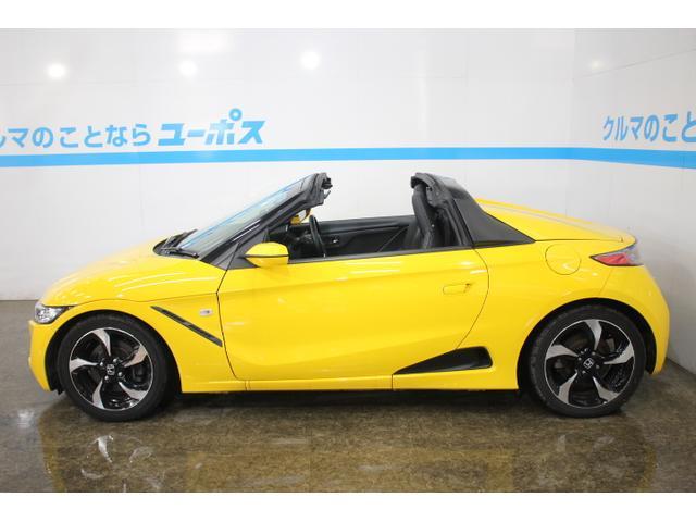 「ホンダ」「S660」「オープンカー」「沖縄県」の中古車4