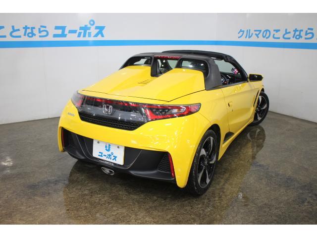 「ホンダ」「S660」「オープンカー」「沖縄県」の中古車6