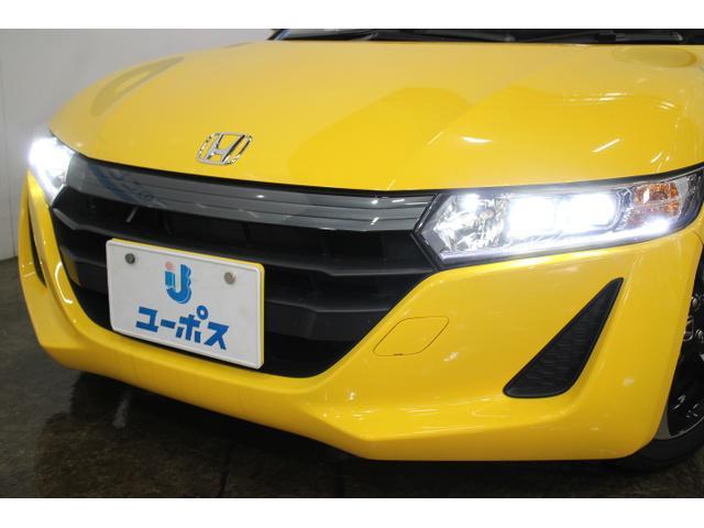 「ホンダ」「S660」「オープンカー」「沖縄県」の中古車7