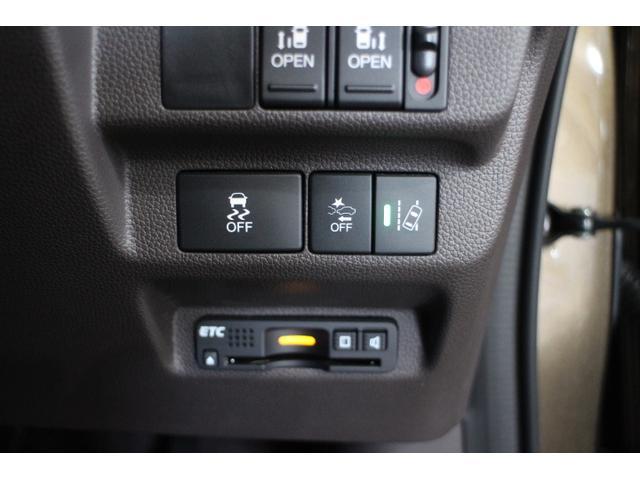 「ホンダセンシング」ミリ波レーダーと単眼カメラで、クルマの前方の状況を認識。ブレーキやステアリングの制御技術と協調し、安心・快適な運転や事故回避を支援する先進のシステムです。