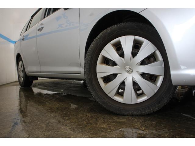 タイヤサイズ(前)175/65R15 84Hタイヤサイズ(後)175/65R15 84H