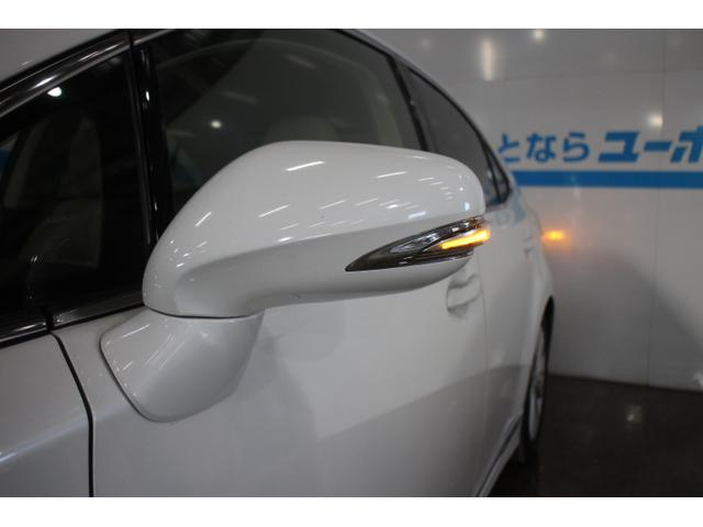 HS250h バージョンI 後期型 OP10年保証対象車(7枚目)