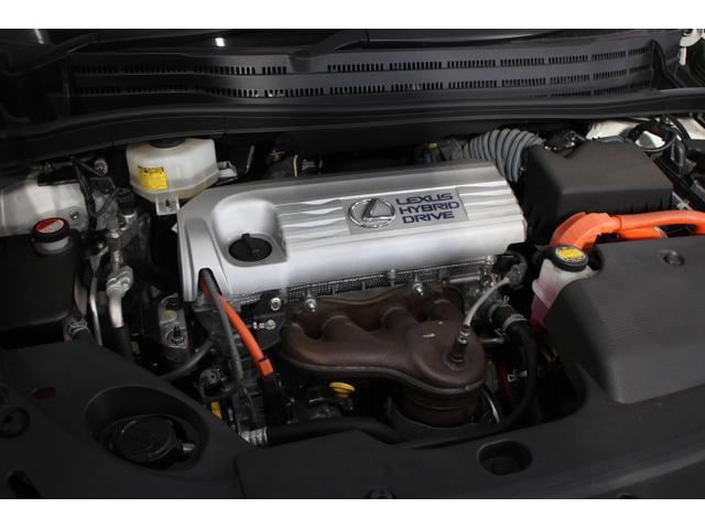 HS250h バージョンI 後期型 OP10年保証対象車(9枚目)