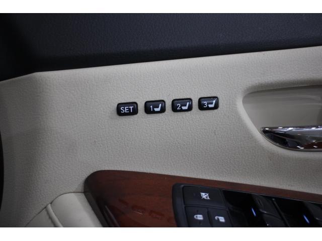 HS250h バージョンI 後期型 OP10年保証対象車(18枚目)