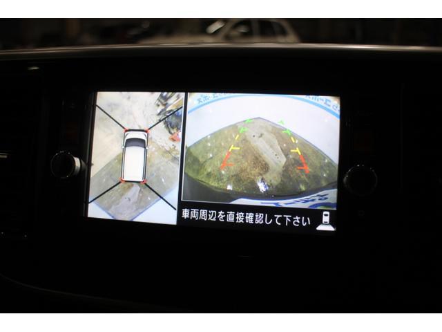 X OP10年保証対象車 アラウンドビューモニター パワスラ(15枚目)