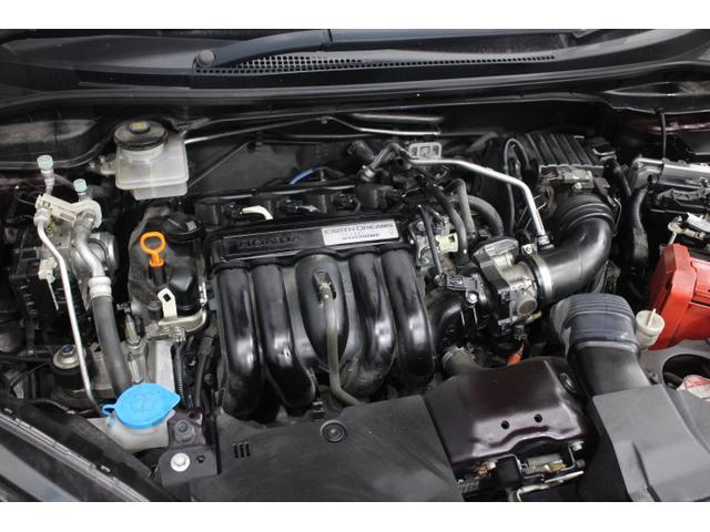 ハイブリッドZ OP10年保証対象車 ホンダインターナビ(9枚目)