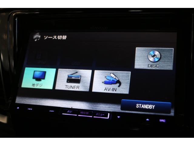 CD/DVD/USB/フルセグTV機能付きメモリーナビ