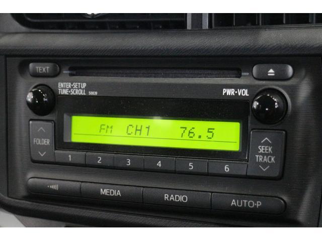 CD/AUX機能付きオーディオ