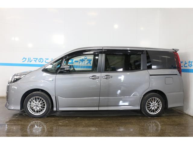 「トヨタ」「ノア」「ミニバン・ワンボックス」「沖縄県」の中古車3