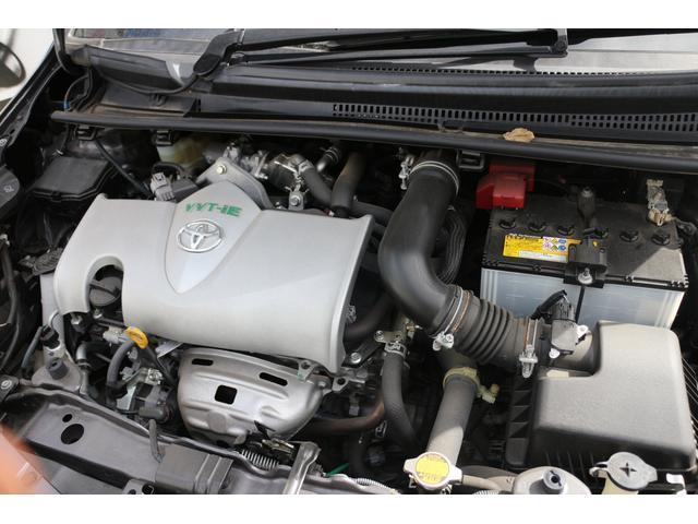 直列3気筒DOHC             最高出力69ps(51kW)/6000rpm最大トルク9.4kg・m(92N・m)/4300rpm