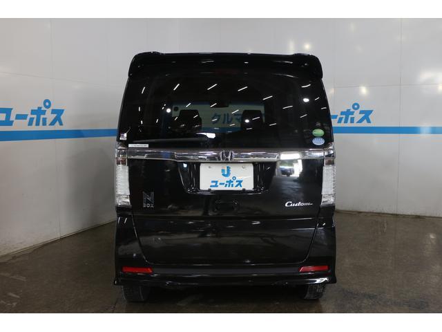 ターボSSパッケージ OP10年保証対象車 両側パワスラ(4枚目)