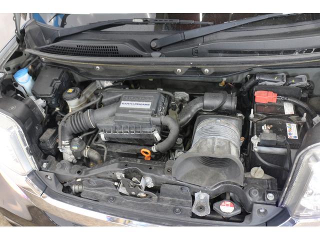 ターボSSパッケージ OP10年保証対象車 両側パワスラ(9枚目)