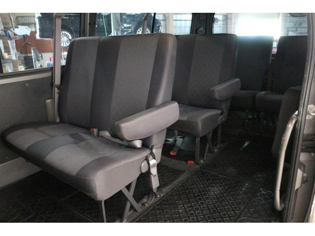 「日産」「キャラバンコーチ」「ミニバン・ワンボックス」「沖縄県」の中古車11