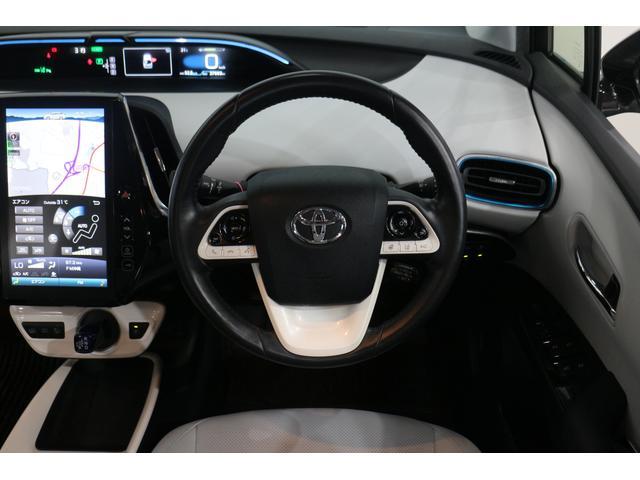 トヨタ初の11.6インチT‐Connect SDナビゲーションシステムとDCMにより、安心・安全・便利な、つながるサービス「T‐Connect」を提供