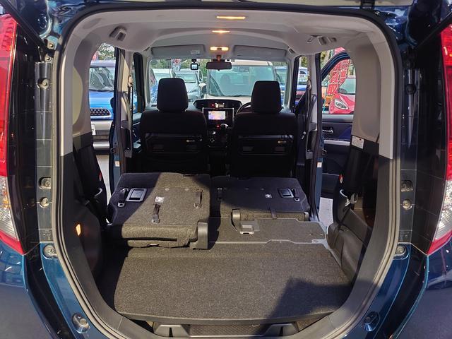 カスタムG S OP10年保証対象車 両側パワースライドドア 衝突被害軽減システム ドライブレコーダー(9枚目)
