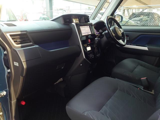 カスタムG S OP10年保証対象車 両側パワースライドドア 衝突被害軽減システム ドライブレコーダー(12枚目)