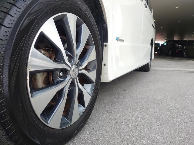 ハイウェイスター OP10年保証対象車 ハイブリッド パワースライドドア(ハンズフリー) 純正ナビ バックモニター(8枚目)