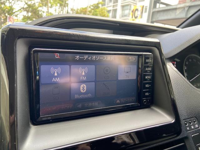 トヨタ純正SDナビ(CD/BlueTooth機能/ワンセグ機能付き)