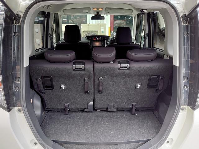 カスタムG-T OP10年保証対象車 両側パワースライドドア スマートアシスト 純正ナビ バックモニター クルコン(8枚目)