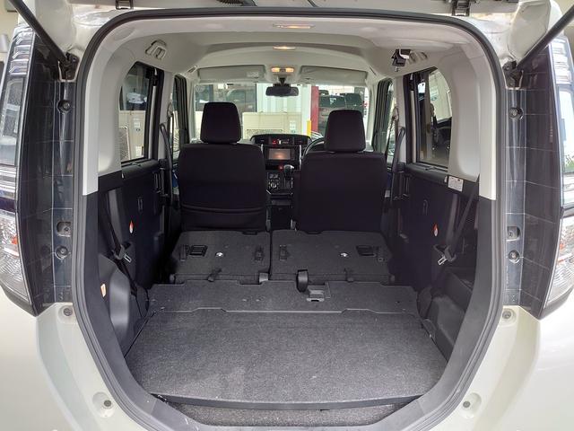 カスタムG-T OP10年保証対象車 両側パワースライドドア スマートアシスト 純正ナビ バックモニター クルコン(9枚目)