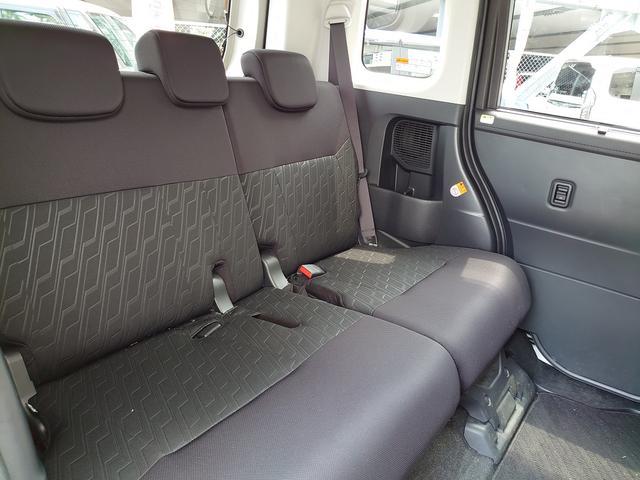 カスタムG-T OP10年保証対象車 両側パワースライドドア スマートアシスト 純正ナビ バックモニター クルコン(10枚目)
