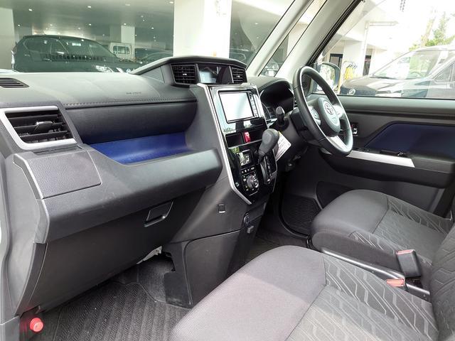カスタムG-T OP10年保証対象車 両側パワースライドドア スマートアシスト 純正ナビ バックモニター クルコン(13枚目)