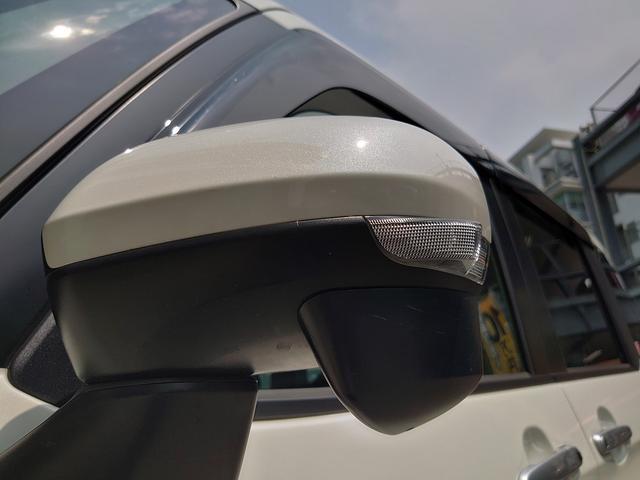 カスタムG-T OP10年保証対象車 両側パワースライドドア スマートアシスト 純正ナビ バックモニター クルコン(19枚目)