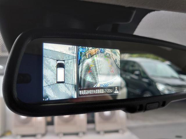 X OP10年保証対象車 クリアランスソナー アラウンドビューモニター レンタUP(19枚目)