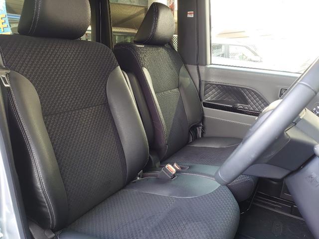 カスタムRSセレクション OP10年保証対象車 スマートアシスト 両側パワースライドドア アダプティブクルーズコントロール ロングスライドシート(11枚目)