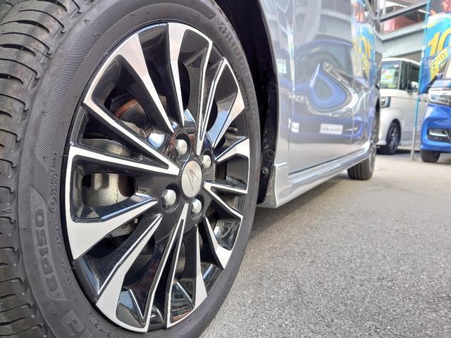 カスタムRSセレクション OP10年保証対象車 スマートアシスト 両側パワースライドドア アダプティブクルーズコントロール ロングスライドシート(18枚目)
