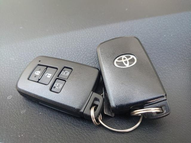 ハイブリッドG OP10年保証対象車 後期 トヨタセーフティセンス 両側パワースライドドア 2トーンカラー(20枚目)