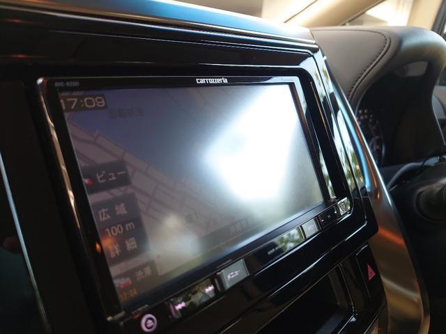 2.5X OP10年保証対象車 後期モデル プリクラッシュセーフティ パワースライドドア レンタUP(17枚目)