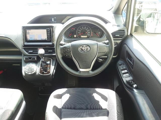 X 後期型 OP10年保証対象車 純正SDナビ(CD・Bluetooth・AUX・ワンセグ) バックモニター(10枚目)