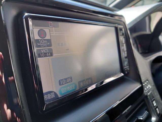 X 後期型 OP10年保証対象車 純正SDナビ(CD・Bluetooth・AUX・ワンセグ) バックモニター(17枚目)