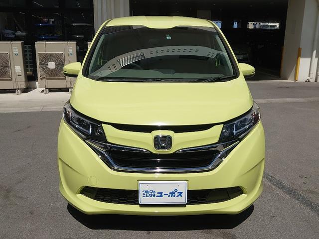 ハイブリッド・Gホンダセンシング OP10年保証対象車 社外SDナビ(CD・Bluetooth・SD・フルセグ) 両側パワ-スライドドア(7枚目)