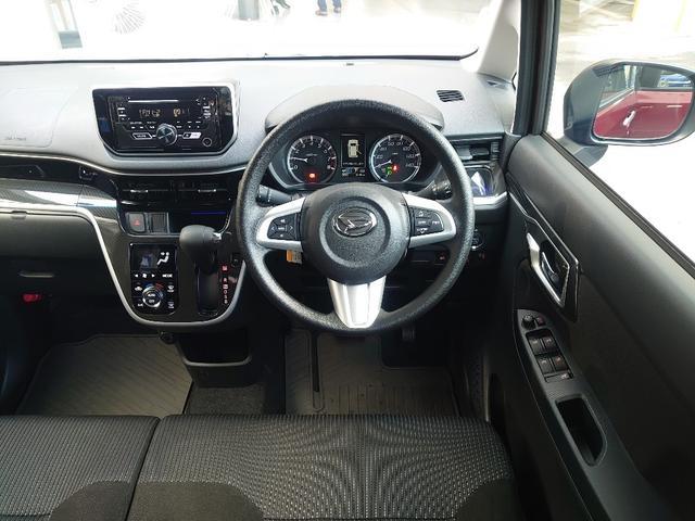 カスタム Xリミテッド SAIII OP10年保証対象 スマートアシストIII LEDオートライト 運転席シートヒーター 純正オーディオ(CD/AUX) 横滑り防止機能 ウインカーミラー(電動格納) スマートキー 純正14インチ(8枚目)