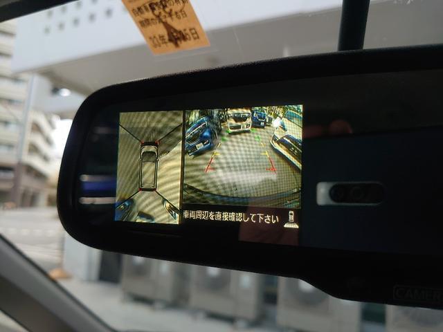 ハイウェイスター G OP5年保証対象車 アラウンドビューモニター 純正ナビ(CD/DVD/BlueTooth機能/フルセグ)(18枚目)
