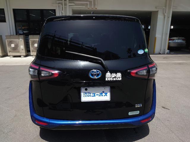 ハイブリッドG OP10年保証対象車 トヨタ純正SDナビ(フルセグ・CD・Bluetooth) 両側パワ-スライドドア プリクラッシュセーフティー(6枚目)
