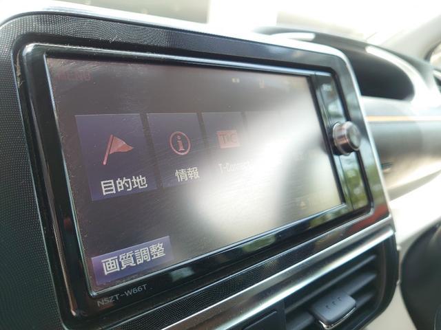 ハイブリッドG OP10年保証対象車 トヨタ純正SDナビ(フルセグ・CD・Bluetooth) 両側パワ-スライドドア プリクラッシュセーフティー(14枚目)