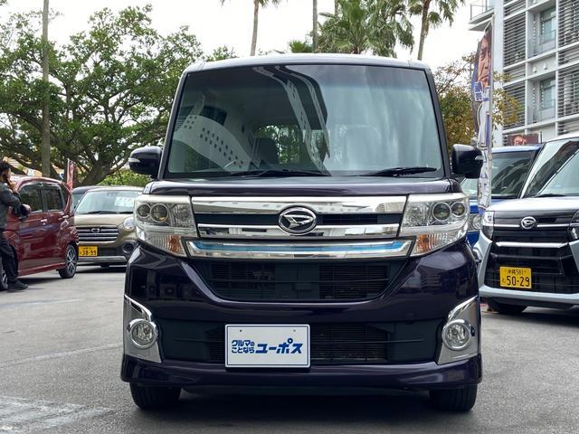 カスタムRS OP5年保証対象車 両側パワ-スライドドア SDナビ(ワンセグ・CD) バックモニター(2枚目)