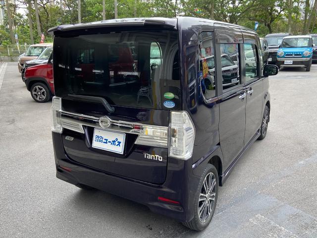 カスタムRS OP5年保証対象車 両側パワ-スライドドア SDナビ(ワンセグ・CD) バックモニター(6枚目)