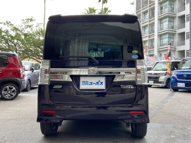 カスタムRS OP5年保証対象車 両側パワ-スライドドア SDナビ(ワンセグ・CD) バックモニター(7枚目)