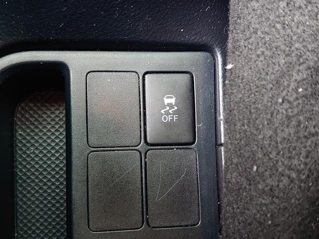 安全装備の横滑り防止機能搭載されております。