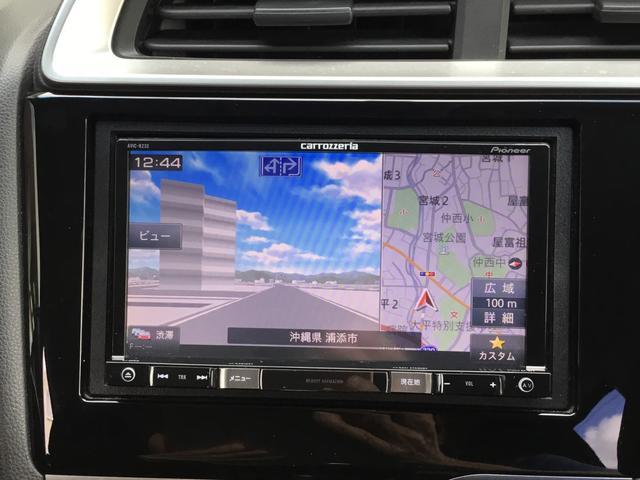 レンタカーアップ車・ナビ・ETC付・車検付・保証ロング(10枚目)